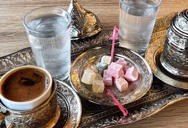 Türk Kahvenin Tadını Çıkarmak İçin Tüyolar