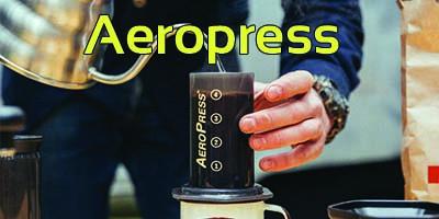 Aeropress Kahve ve Uzman Yorumları
