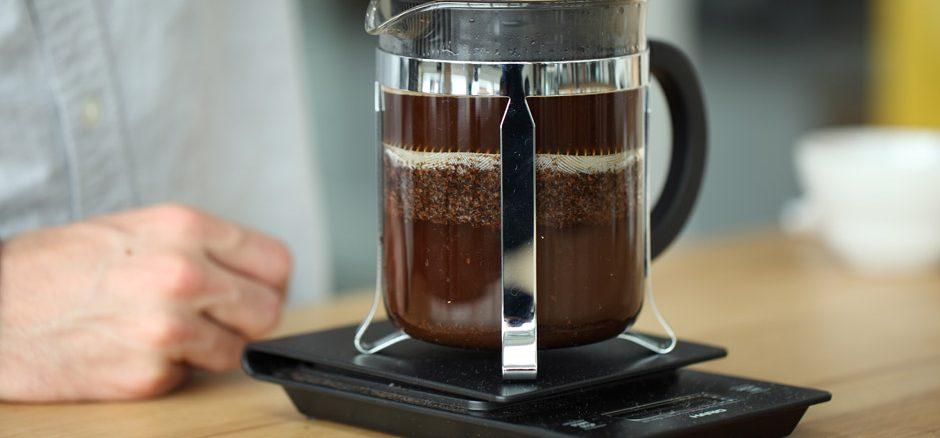 French Press Kahve nasıl yapılır?